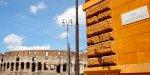 Il colosseo da via capo d'africa (Colosseum from Via Capo d'africa)